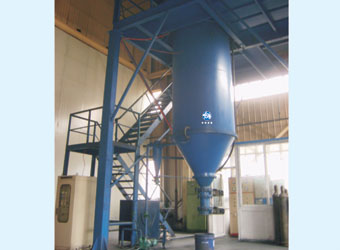 3000℃ Vertical Melting Furnace
